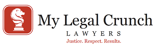 my legal crunch